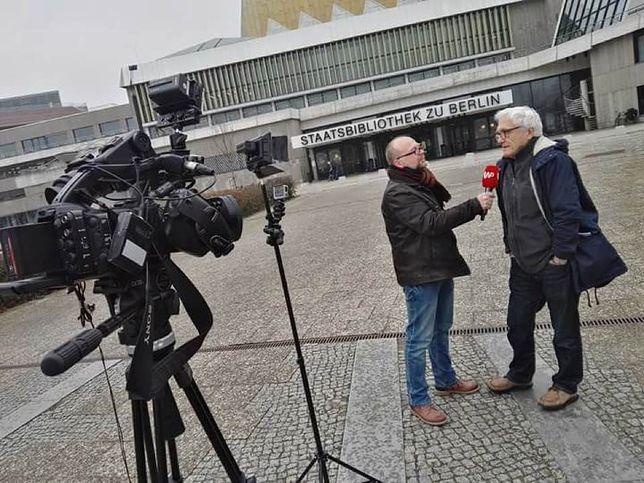 Tylko w WP. Jan Tomasz Gross: jedyny sposób obrony Polski to konfrontacja z prawdą historyczną