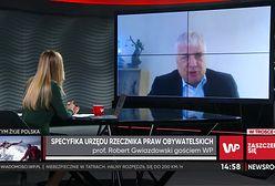 Koronawirus. Robert Gwiazdowski ocenia rządowe obostrzenia
