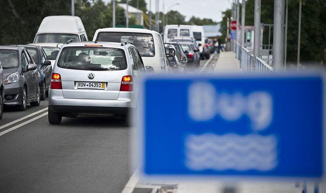 Białoruś planuje opłatę za dopuszczenie samochodów do ruchu
