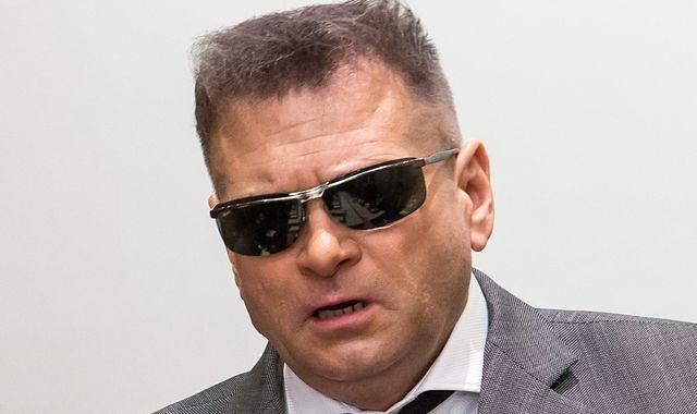 Rutkowski skazany na 1,5 roku więzienia w sprawie mafii paliwowej