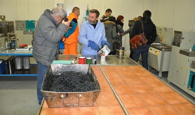 GDDKiA otworzyła nowe Laboratorium Drogowe
