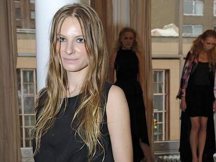 Polska projektantka, Karolina Zmarlak robi karierę w Nowym Jorku