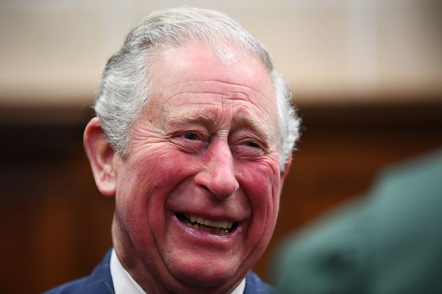 Książę Karol ma zabawne przezwisko. To pomysł jego wnuków