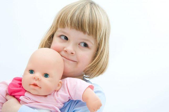 Lalka bobas – dlaczego warto ją kupić swojemu dziecku?