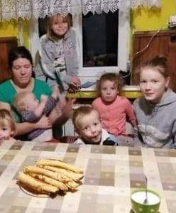 Została sama z 9-ciorgiem dzieci. Teraz pilnie potrzebuje pomocy