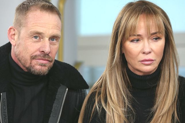 Joanna Przetakiewicz i Rinke Rooyens opowiedzieli dramatyczną historię