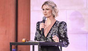 "Magda Mołek o odejściu z TVN: ""Marzyłam o miejscu, które będzie moje"""