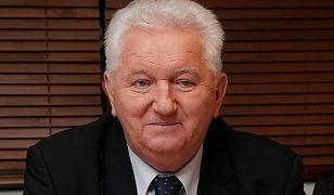 Andrzej Turski: minął rok od śmierci dziennikarza TVP