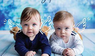 pedagogika. Bliźnięta - pierwszy rok życia. czyli BOBOLOTEM do nieba i z powrotem