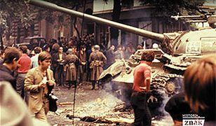 Rozdarty kontynent: Europa 1950-2017