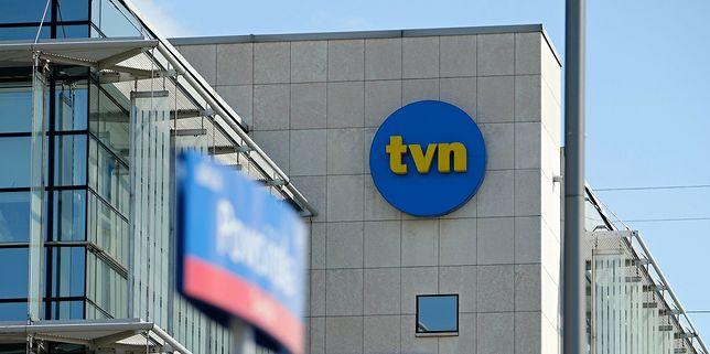 Stacja TVN odpowiedziała na anonimowy list pracowników. Na zdjęciu siedziba stacji TVN w Warszawie