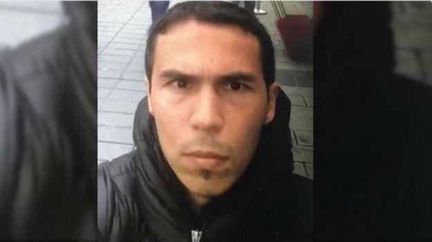 Podejrzany o zamach: to nie ja
