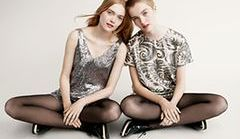 Ruth i May Bell - bliźniaczki, które podbijają światowe wybiegi