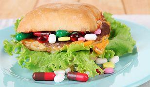 Preparaty na odchudzanie mogą przyspieszać przemianę materii lub hamować nadmierny apetyt.