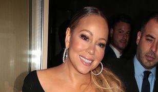 Mariah Carey jest ideałem kobiety dla wielu mężczyzn