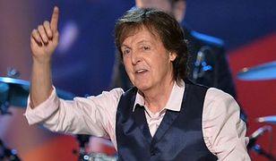 Paul McCartney jeszcze nie ma ochoty na emeryturę