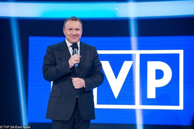 """Jacek Kurski podsumowuje dwa lata prezesury w TVP. """"Spełniłem wszystkie obietnice"""""""