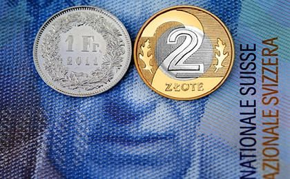 Rynek walutowy czeka na decyzję EBC