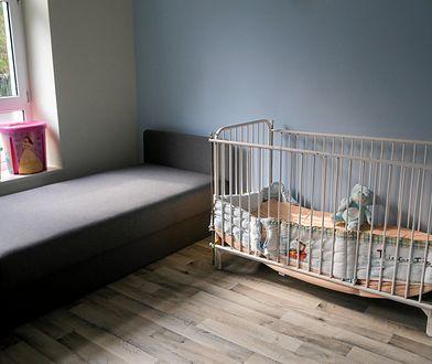 W Łodzi zamknięto dom dziecka