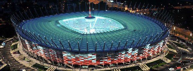Stadion Narodowy szuka sponsora