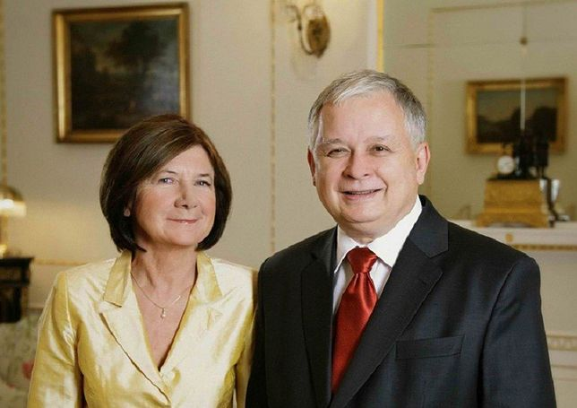 Popiersie Lecha Kaczyńskiego odsłonięte!