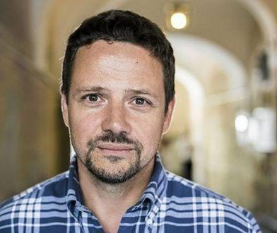 Jest decyzja Platformy Obywatelskiej. Rafał Trzaskowski kandydatem na prezydenta stolicy