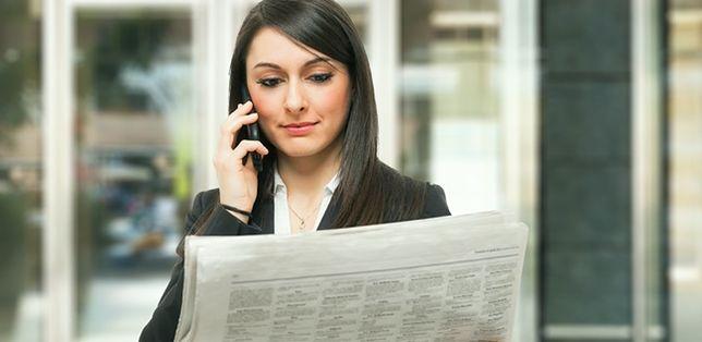 Gdzie szukać pracy i jakich zawodów się wystrzegać