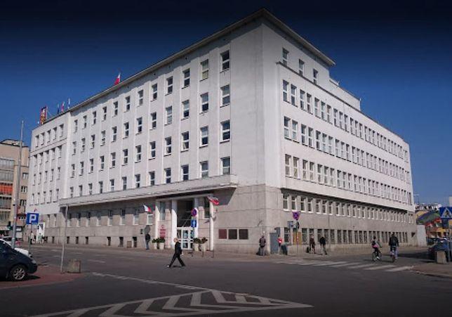 Koronawirus w Urzędzie Miejskim w Gdyni