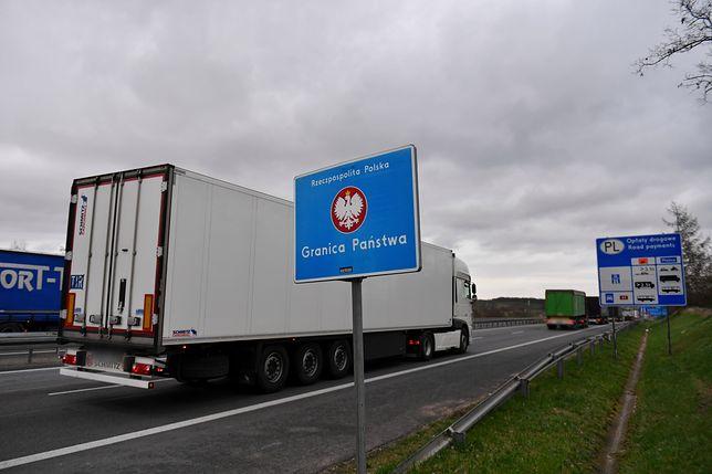 Koronawirus w Polsce. Estonia donosi do USA i NATO.