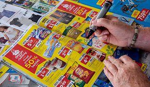 BADANIE: Konsumenci oczekują dopasowania gazetek z promocjami do swoich telefonów