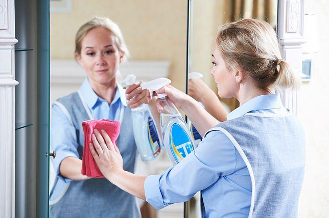 Warto zatrudnić pomoc domową, by mieć trochę czasu dla siebie