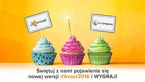 Pobierz Avasta 2016 i wygraj Samsunga Galaxy J5!