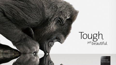 Nowe szkło Gorilla Glass z nadrukami uczyni smartfony atrakcyjniejszymi