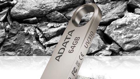ADATA UV310 – stylowy i wytrzymały pendrive