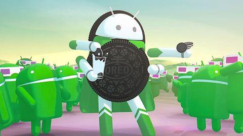 Android 8.0 Oreo zużywa pakiet nawet przy włączonym Wi-Fi