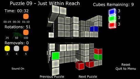 Cubedly na weekend