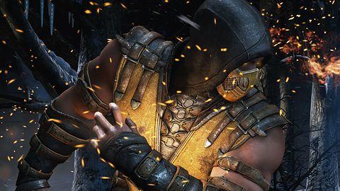 Jak kupujesz dzisiaj Mortal Kombat X to może też łatwe fatality jako płatne DLC?