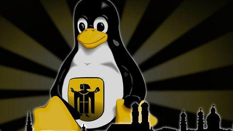Serwer Kolab rozwiązuje linuksowe problemy Monachium. Powrotu do Windows nie będzie