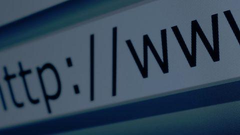 W Sieci już ponad 2,5 mln domen z końcówką .pl
