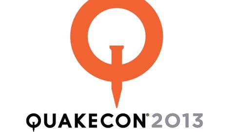 Promocja na Steam i inne atrakcje z okazji QuakeCon 2013