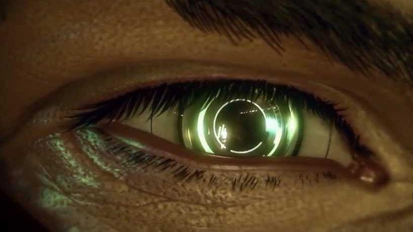 Przyszłość to nie smartokulary, lecz inteligentne soczewki kontaktowe?
