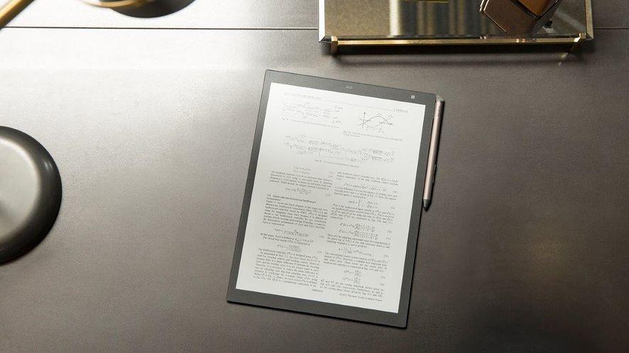 """Sony Digital Paper 2: nowa odsłona najpiękniejszego """"czytnika e-booków"""""""