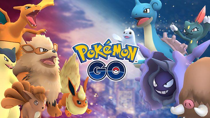 """Pokemon GO ma już rok. Twórcy zapowiadają """"legendarne lato"""""""