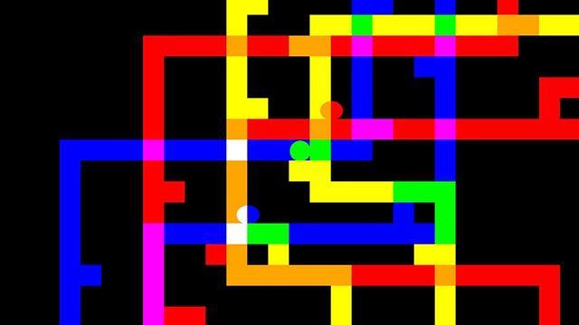 Prysm Break: kolorowa platformówka 2D na weekend