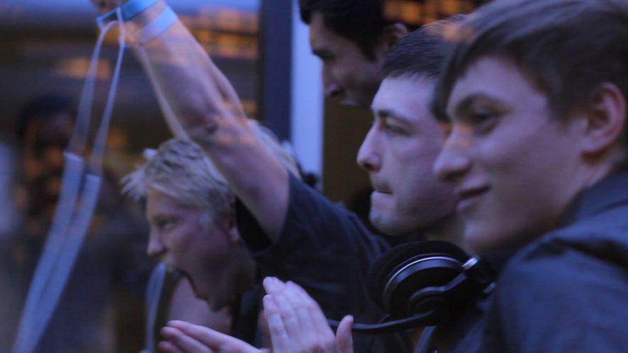 Kadr z filmu Free to Play
