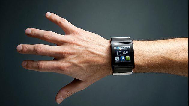 Asus planuje wydanie taniego zegarka z Android Wear