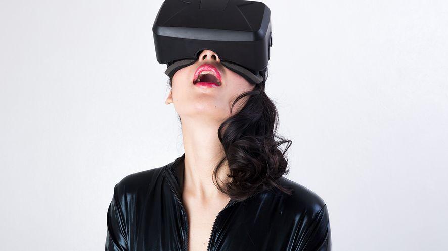 Wpierw porzucili Linuksa, teraz mająproblemy prawne. Oculus Rift to ukradziony wynalazek?