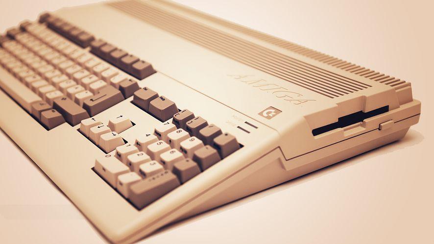 20 retro-lat temu. Część 3 — Commodore upada, Amiga jedzie dalej