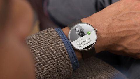 Gorilla Glass SR+: odporne szkło dla smartwatchy, a może i tradycyjnych zegarków