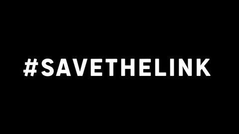 Inicjatywa #SaveTheLink ma nas uchronić przed unijnym podatkiem od linkowania